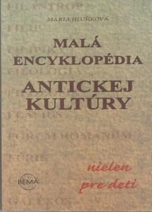Mala ancyklopedia obalka