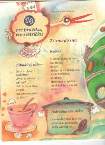 Slniečko č. 2, október 2013, str. 6. Ilustroval: Juraj Martiška
