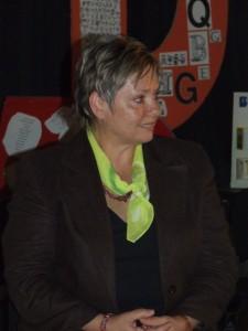 Na autorskom večere, ktorý moderoval Dado Nagy a Zuzana Belková