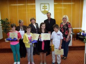 Kategória najmladších