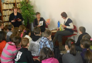 Obdivujeme ilustrácie Písmenkova a Bublinkových rozprávok