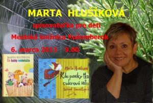 Na tejto besede mi pripravili prekvapenie: po 37 rokoch som sa tu stretla so spolužiačkou z vysokej školy Jankou Stehurovou :)