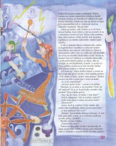 Slniečko, jún 2012, str. 15. Ilustrovala Kristína Šimková