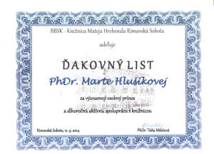 dakovny list MH