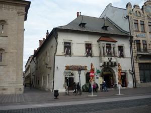 Levočský dom, ktorý skrýva gotické klenby