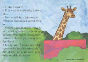 Zvonček, február 2013. Ilustroval Ján Mikulčík