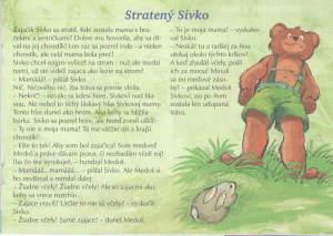 Zvonček, december 2012. Ilustroval Ján Mikulčík