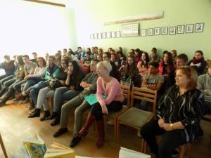 Kolegyne (sprava): PhDr. Marianna Boršová a Ing.  Ema Paulinier