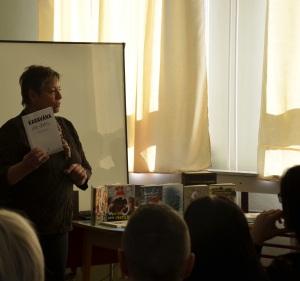 Takto vyzerá prvá literárny zborník rimavskosobotských autorov - Karavána