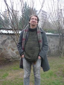 V Ľubkinej záhrade zrazu vyrástol aj Tibor Hujdič alias ujo Mrkvička