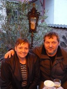 s Jurkom Martiškom