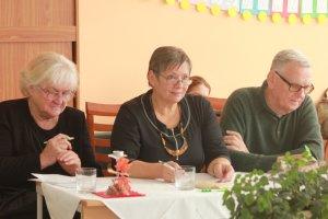 Porota pre 2. a 3. kategóriu (Kovácsová, Hlušíková, Schmidt)