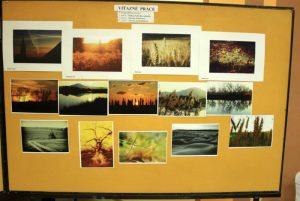Ivana Kraska naši študenti oslávili aj fotografiou