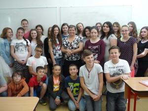Príma gymnázia a ja :)